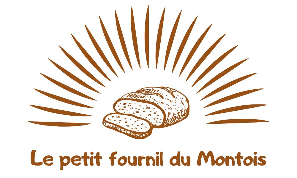 Logo du Petit fournil du Montois