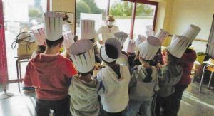 Du pain au levain pour la semaine du goût à Cessoy-en-Montois